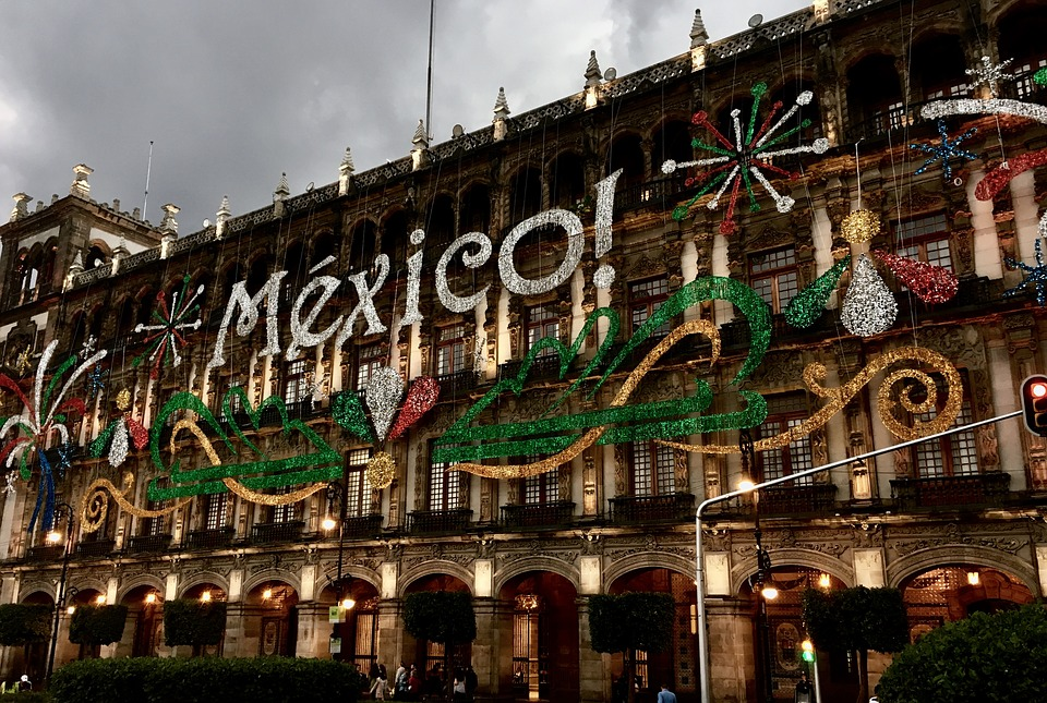 Интересные факты о Мехико