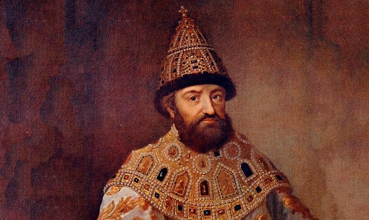 Интересные факты о Михаиле Фёдоровиче Романове