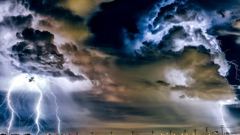 Интересные факты о молниях