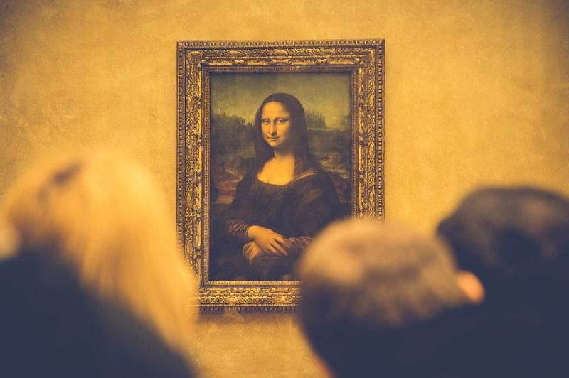 Интересные факты о Мона Лизе