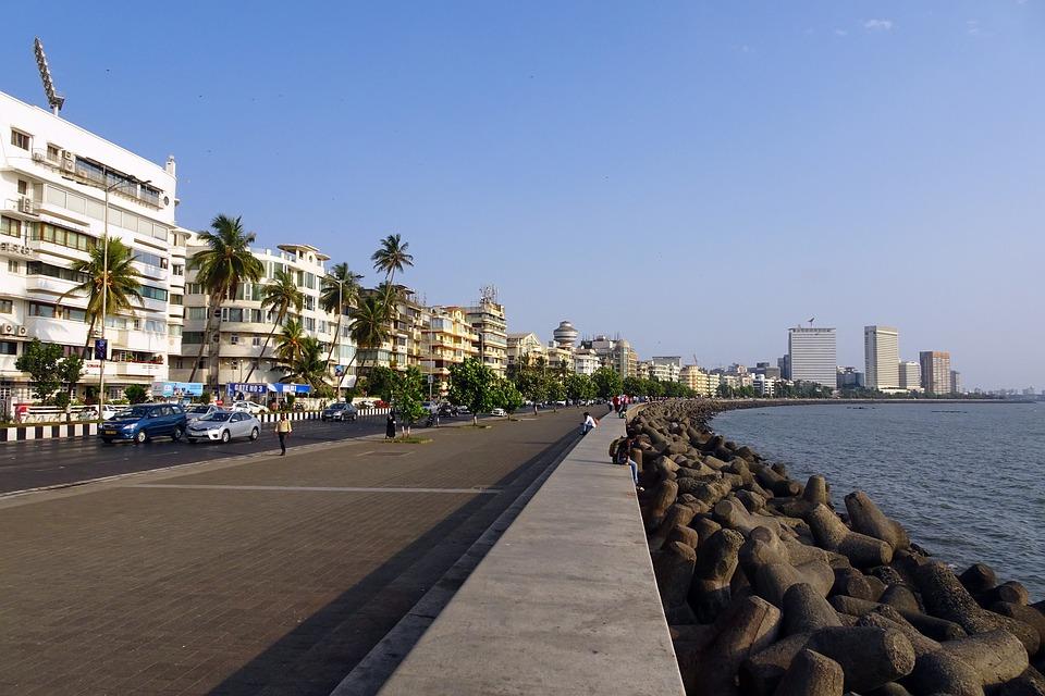 Интересные факты о Мумбаи