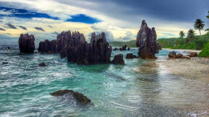 Интересные факты о Науру