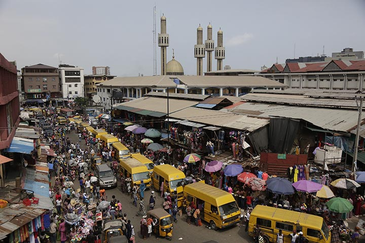 Интересные факты о Нигерии