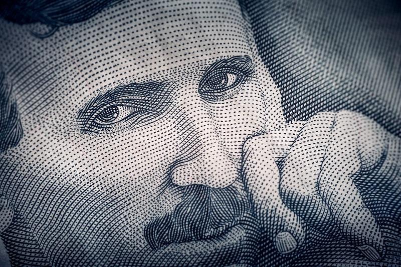 Интересные факты о Никола Тесла
