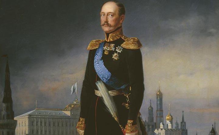 Интересные факты о Николае I