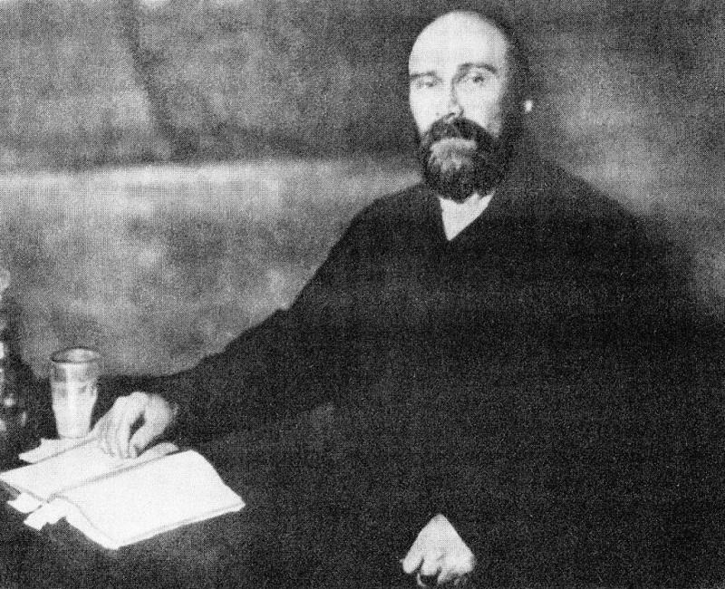 Интересные факты о Николае Клюеве
