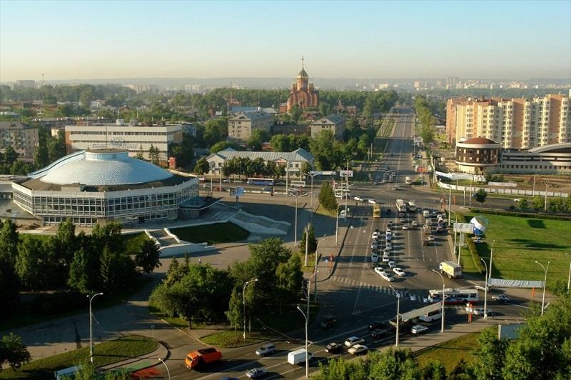 Интересные факты о Новокузнецке