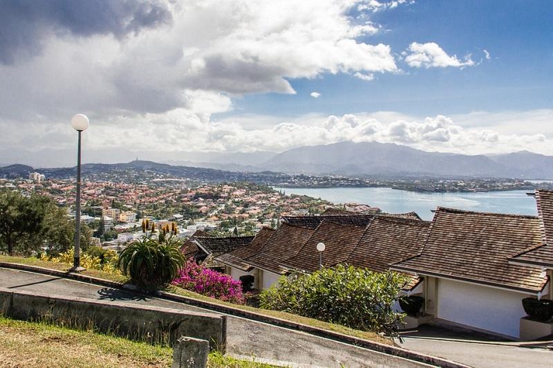 Интересные факты о Новой Каледонии