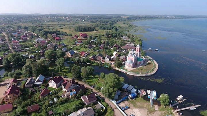 Интересные факты о Переславле-Залесском