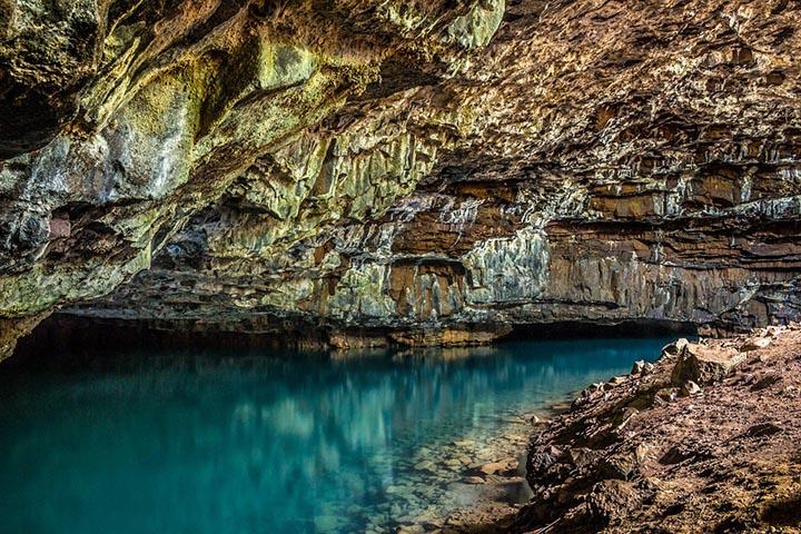 Интересные факты о подземных водах