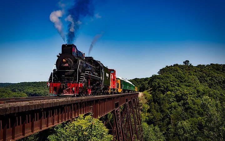 Интересные факты о поездах