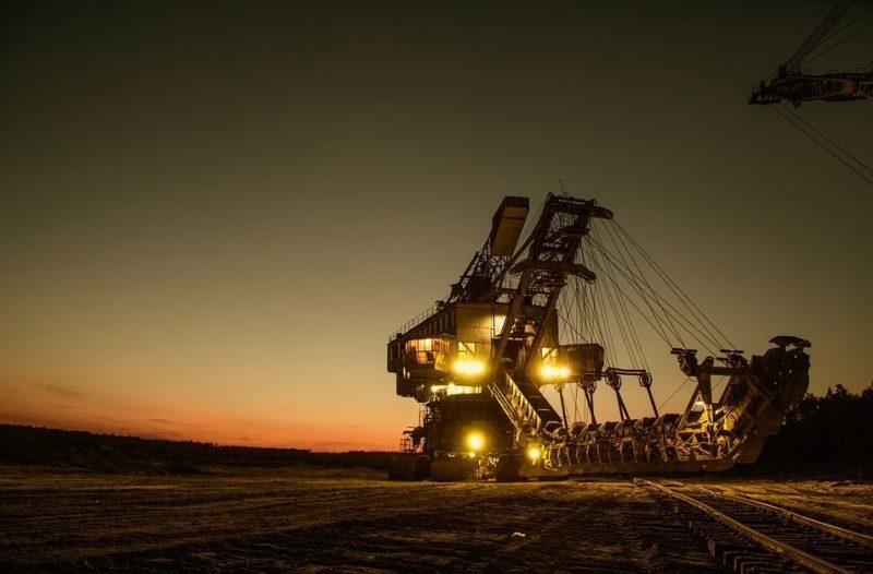 Интересные факты о полезных ископаемых