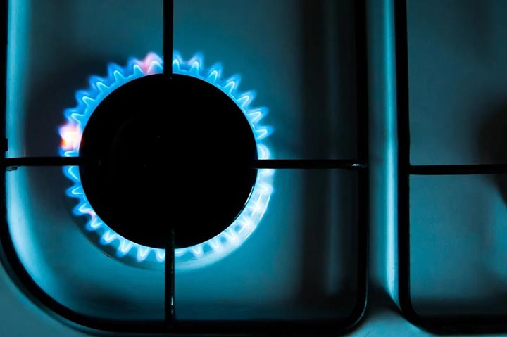 Интересные факты о природном газе
