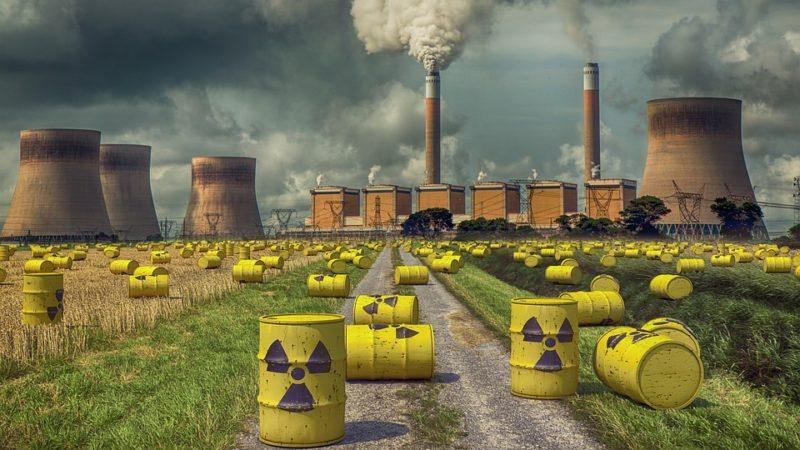 Интересные факты о радиации