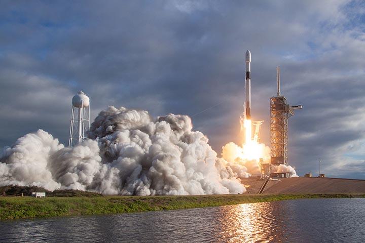 Интересные факты о космических ракетах