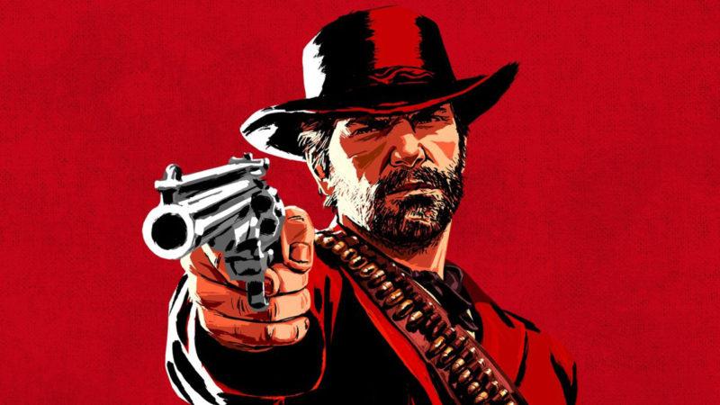 Интересные факты о Red Dead Redemption 2