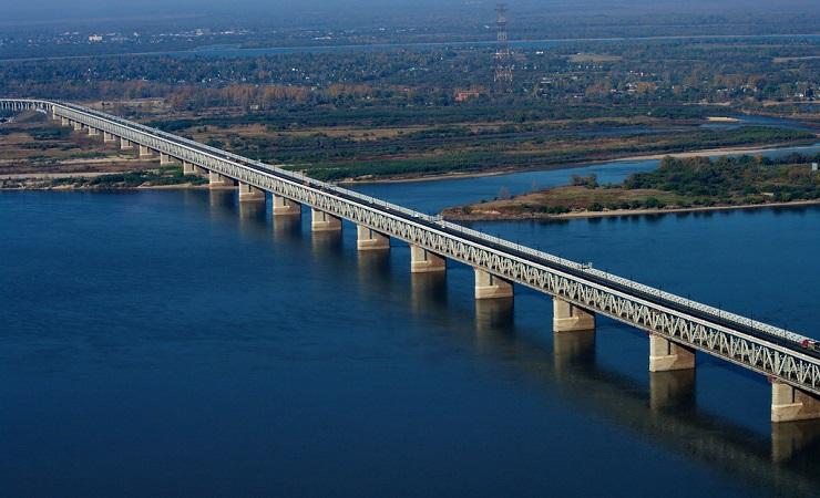 Интересные факты о реке Амур