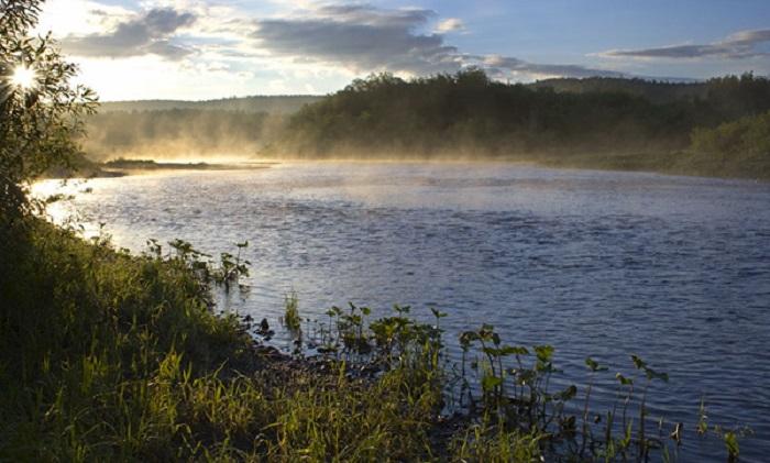 Интересные факты о реке Урал