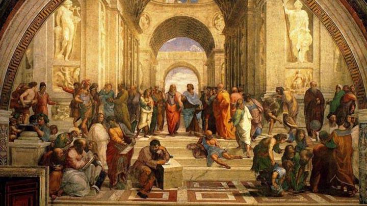 Интересные факты об эпохе Возрождения