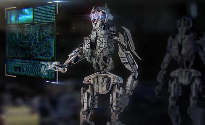 Интересные факты о роботах