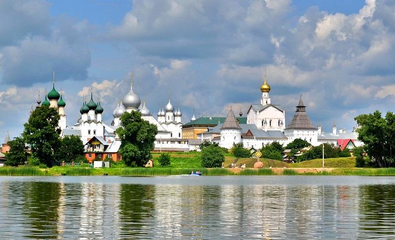 Интересные факты о Ростове Великом