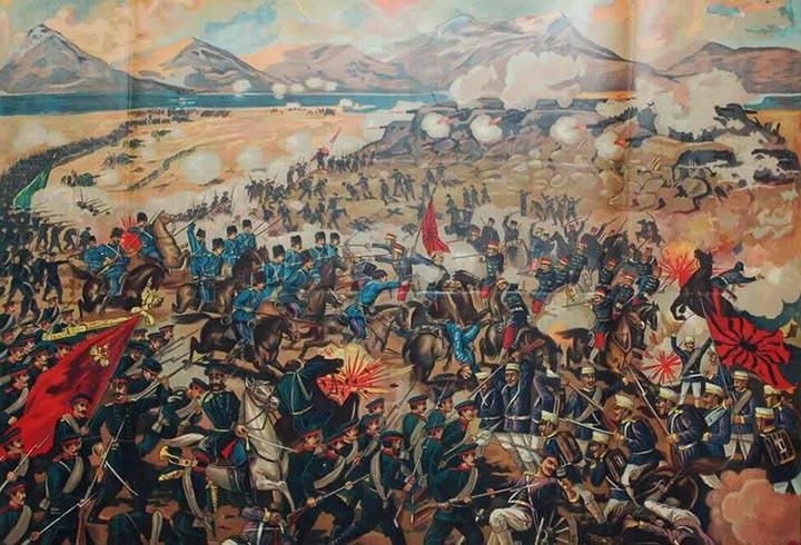 Интересные факты о русско-японской войне