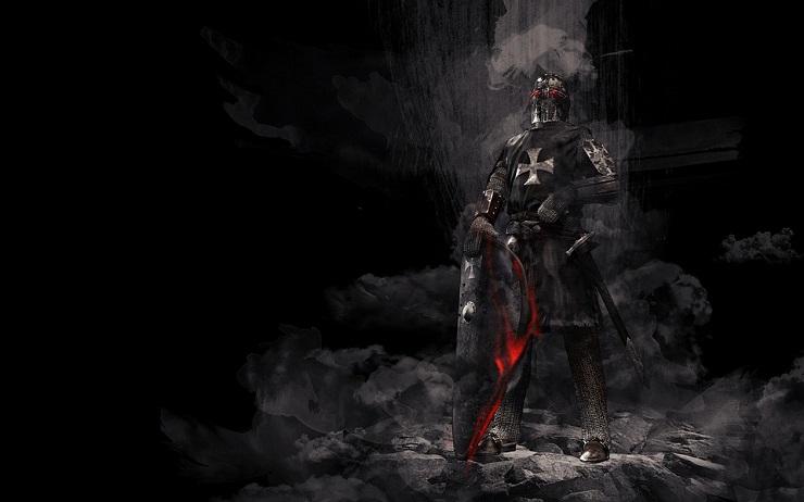Интересные факты о рыцарских орденах