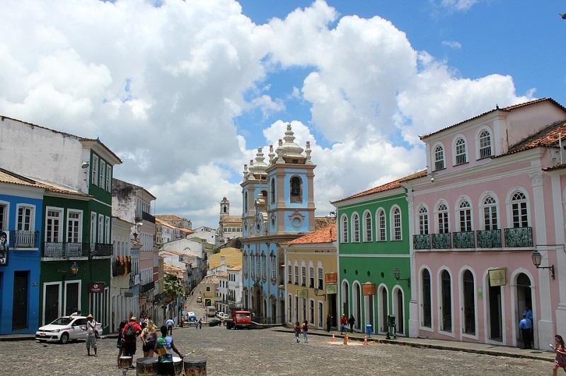 Интересные факты о Сальвадоре