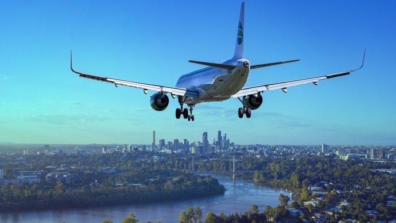 Интересные факты о самолётах