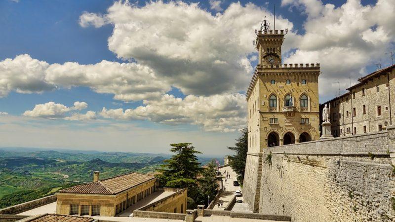 Интересные факты о Сан-Марино