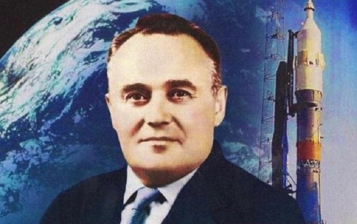 Интересные факты о Сергее Королёве