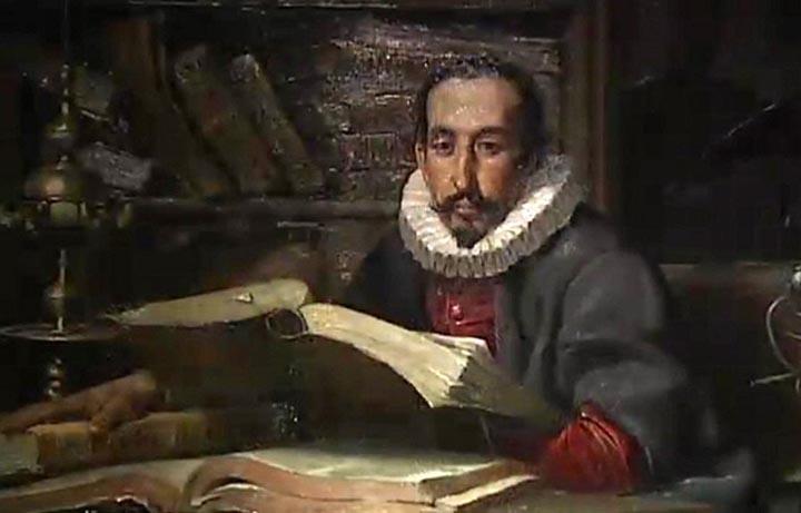 Интересные факты о Мигеле де Сервантесе