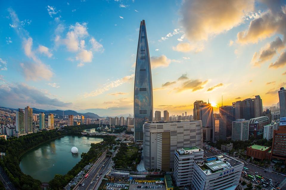 Интересные факты о Сеуле