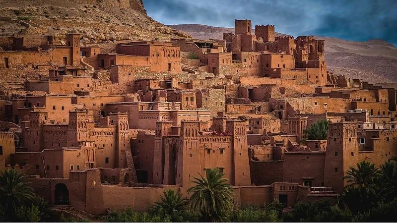 Интересные факты о Северной Африке