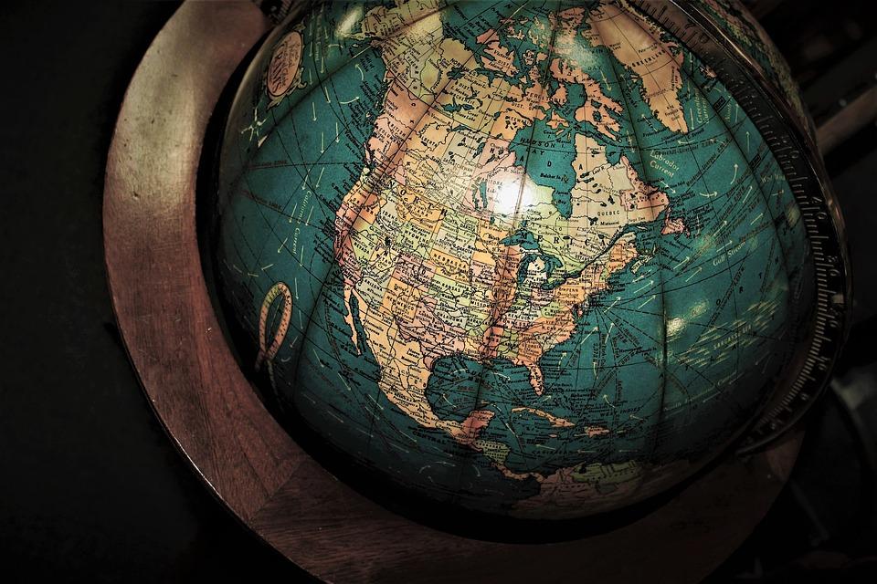 Интересные факты о Северной Америке