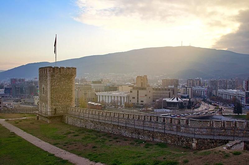 Интересные факты о Северной Македонии
