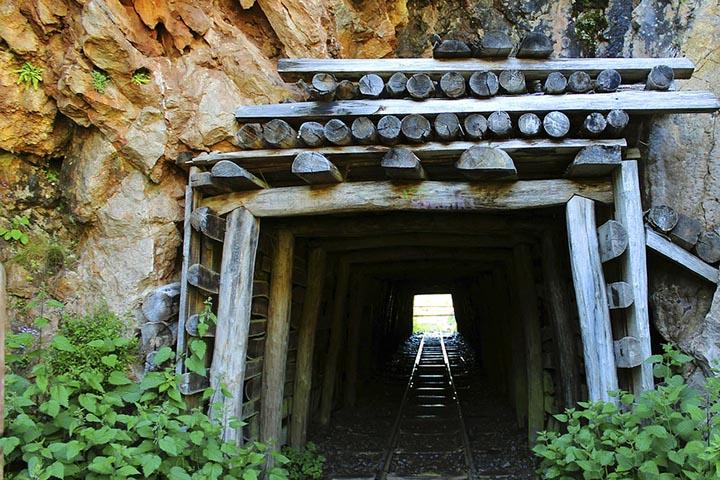 Интересные факты о шахтах
