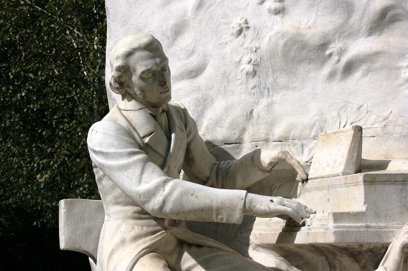 Интересные факты о Шопене