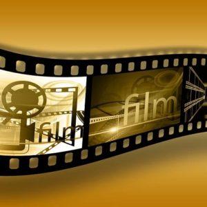 Съёмка фильмов