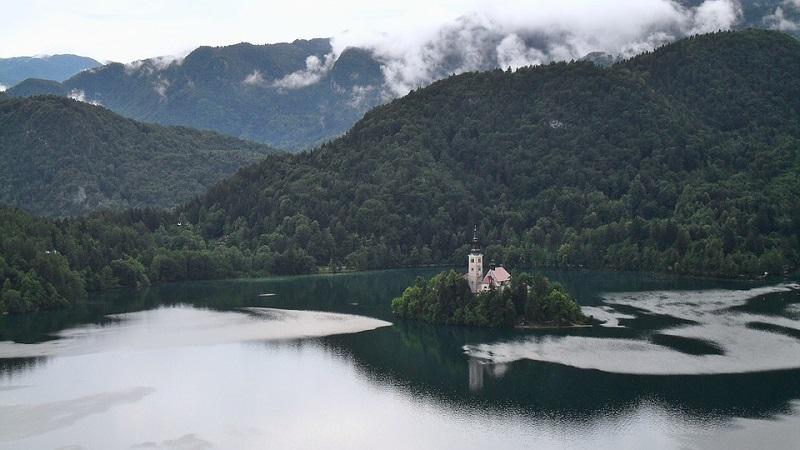 Интересные факты о Словении