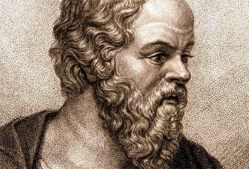 Интересные факты о Сократе