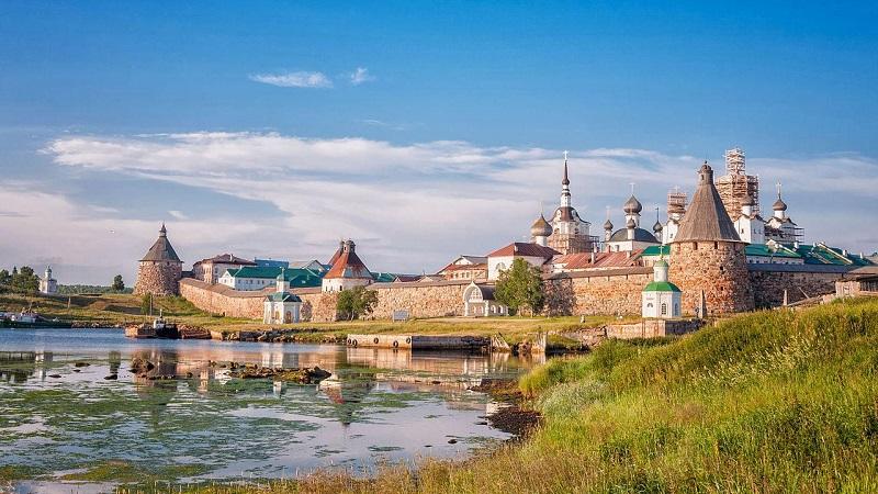Интересные факты о Соловецком монастыре