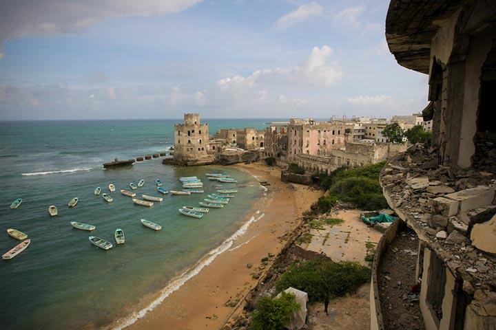 Интересные факты о Сомали