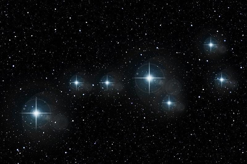 Интересные факты о созвездиях