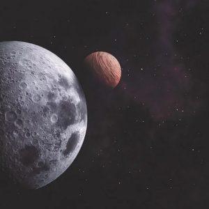 Спутники планет