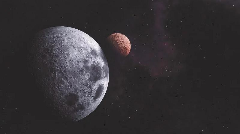 Интересные факты о спутниках планет