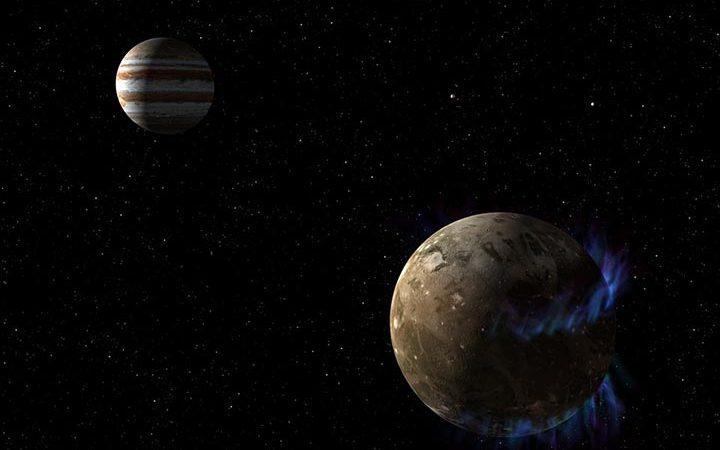 Интересные факты о спутниках Юпитера