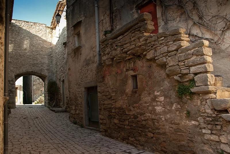 Интересные факты о средневековых городах