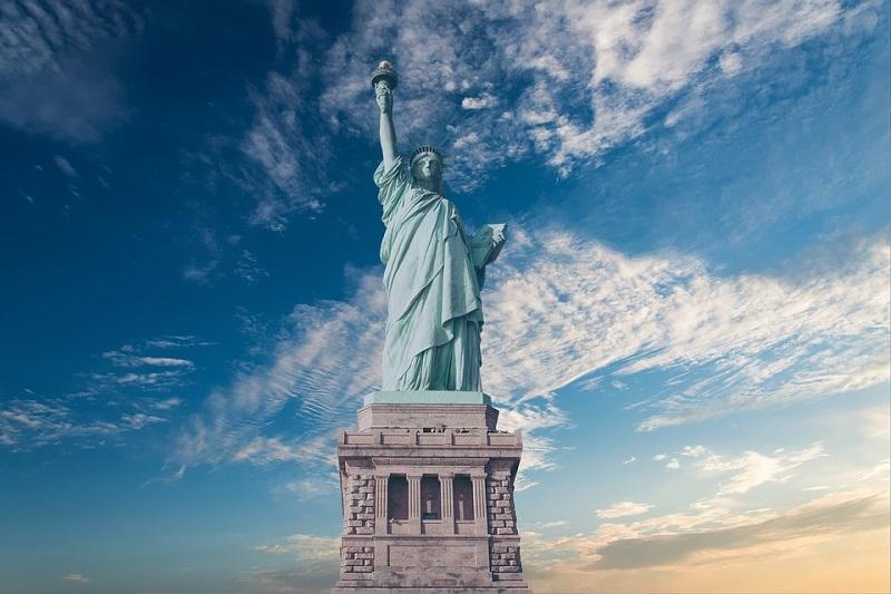 Интересные факты о статуе Свободы