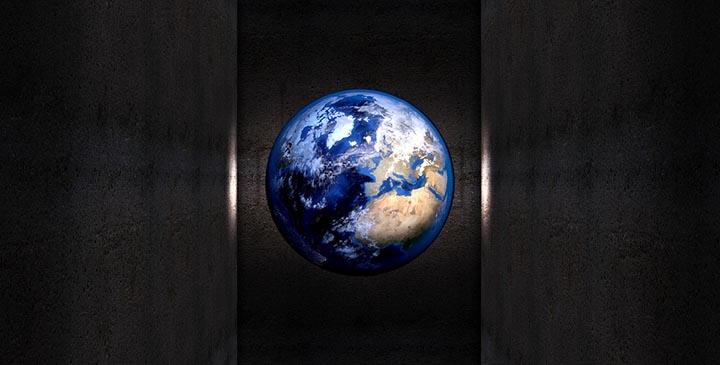 Интересные факты о строении Земли